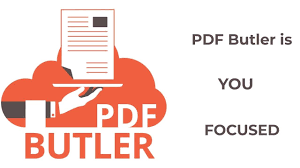 pdf butler for salesforce generation